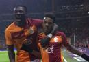 Galatasaray - Göztepe