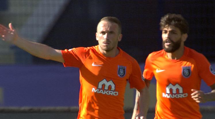 Osmanlıspor FK - Medipol Başakşehir