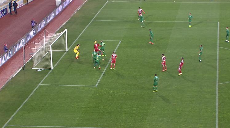 Demir Grup Sivasspor - Akhisarspor