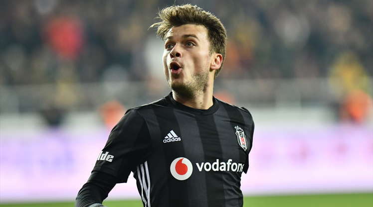 Evkur Yeni Malatyaspor - Beşiktaş