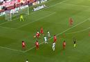 Antalyaspor - BŞB Erzurumspor