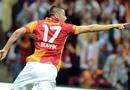 Galatasaray - Kayserispor