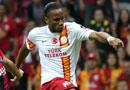 Galatasaray - Mersin İdman Yurdu