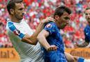 Çek Cumhuriyeti Hırvatistan maç özeti