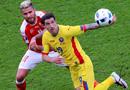 Romanya İsviçre maç özeti