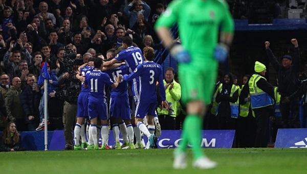 Chelsea Middlesbrough maç özeti