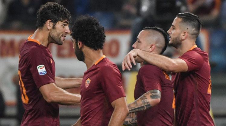 Roma Juventus maç özeti