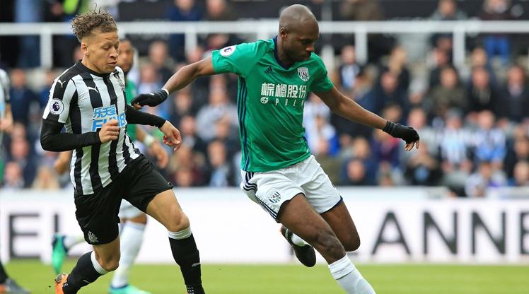 Newcastle United West Bromwich Albion maç özeti