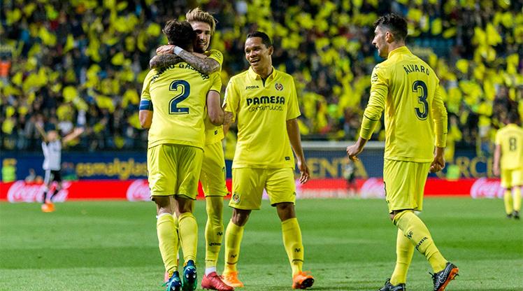 Deportivo La Coruna Villarreal maç özeti