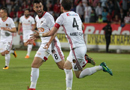 Boluspor Gazişehir Gaziantep FK maç özeti