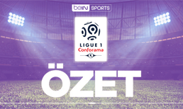 Rennes Guingamp maç özeti