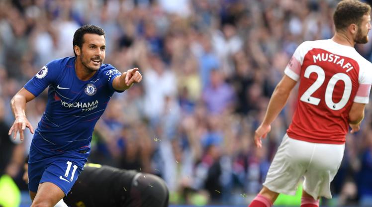 Chelsea Arsenal maç özeti