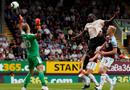 Burnley Manchester United maç özeti