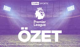 Burnley Arsenal maç özeti
