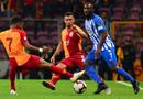 Galatasaray BŞB Erzurumspor maç özeti