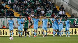 Akhisarspor Trabzonspor maç özeti