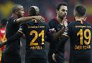 Kayserispor Galatasaray maç özeti