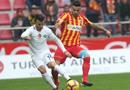 İstikbal Mobilya Kayserispor Akhisarspor maç özeti