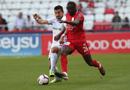 Antalyaspor BŞB Erzurumspor maç özeti