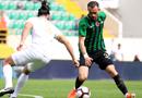Akhisarspor İstikbal Mobilya Kayserispor maç özeti