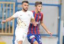 Kardemir Karabükspor Osmanlıspor FK maç özeti
