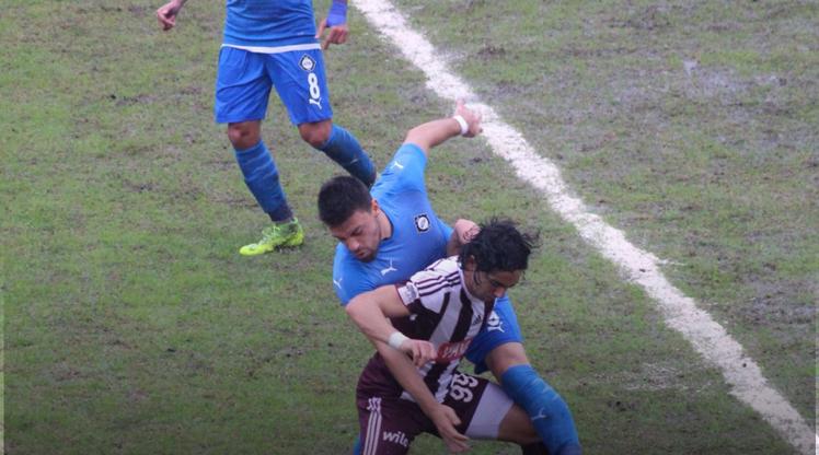 Hatayspor Altay maç özeti