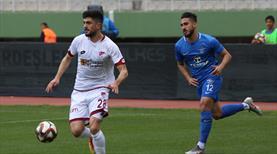 Birevim Elazığspor Adana Demirspor maç özeti