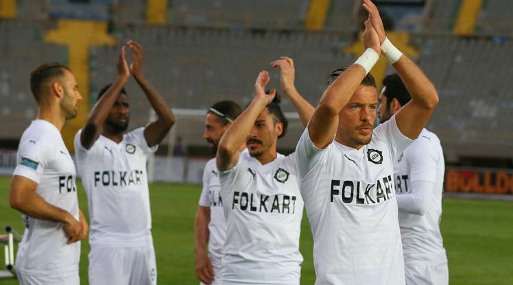 Altay Eskişehirspor maç özeti