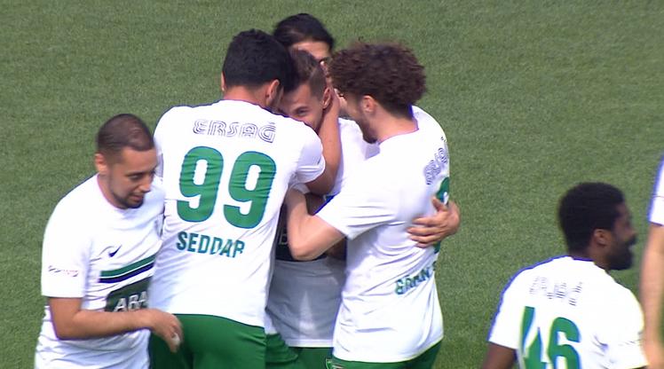 İstanbulspor Abalı Denizlispor maç özeti
