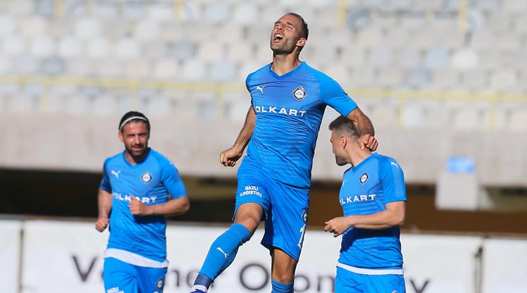Altay Birevim Elazığspor maç özeti