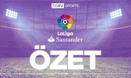 Levante Atletico Madrid maç özeti