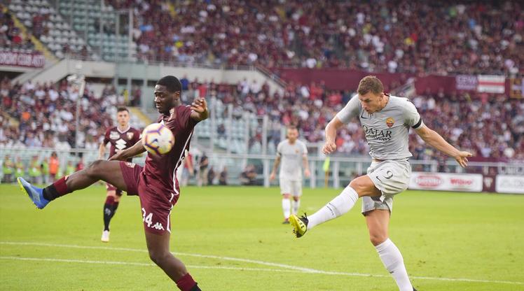 Torino Roma maç özeti