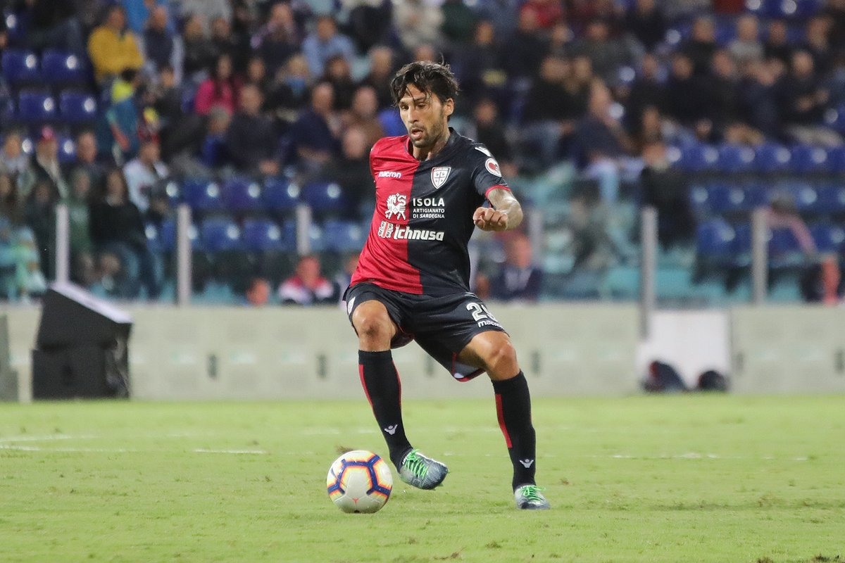 Cagliari Sampdoria maç özeti