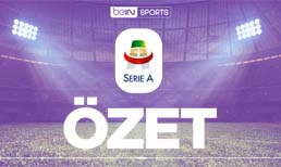 Roma Inter maç özeti