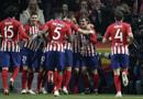 Atletico Madrid Monaco maç özeti