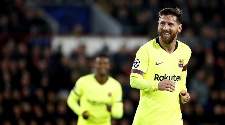 PSV Eindhoven Barcelona maç özeti
