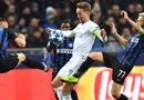 Inter PSV Eindhoven maç özeti