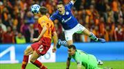Galatasaray Schalke 04 maç özeti