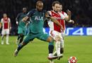 Ajax Tottenham Hotspur maç özeti
