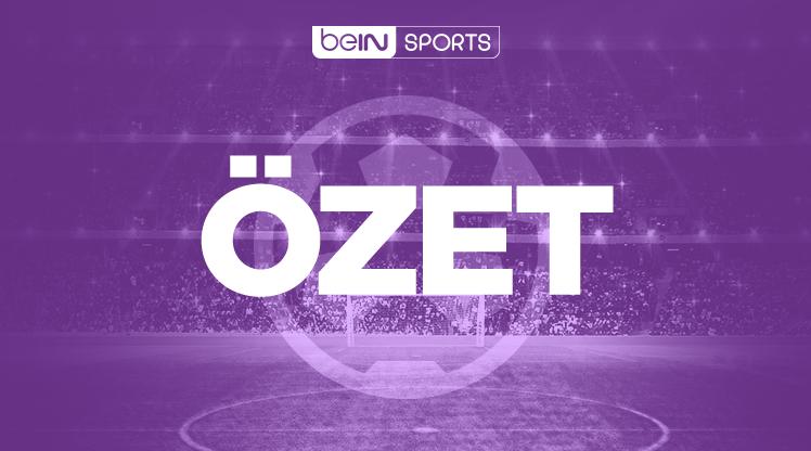 Hatayspor Gazişehir Gaziantep FK maç özeti