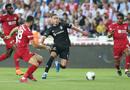 Demir Grup Sivasspor Beşiktaş maç özeti