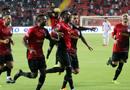 Gazişehir Gaziantep FK Gençlerbirliği maç özeti