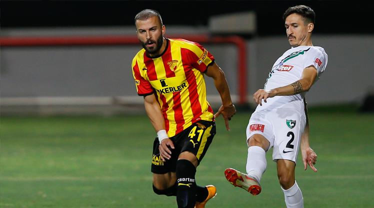 Göztepe Yukatel Denizlispor maç özeti