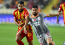 BTC Türk Yeni Malatyaspor Galatasaray maç özeti