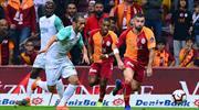 İşte Galatasaray - Bursaspor maçının özeti
