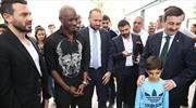 Diyarbakır Gençlik Festivali