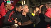 Mourinho çileden çıktı! Ortalık bir anda karıştı!