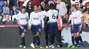 Tottenham seriye bağladı (ÖZET)
