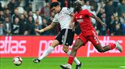 İşte Beşiktaş - Demir Grup Sivasspor maç özeti