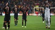 İşte Kayserispor - Galatasaray maçının öyküsü